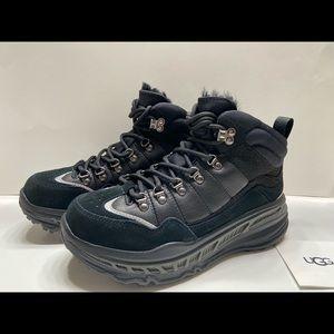 NEW UGG CA805 Putty Hiker Waterproof Suede Boots